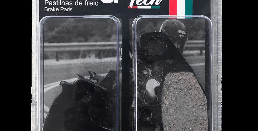 Pastilha de Freio GP0400C (T)