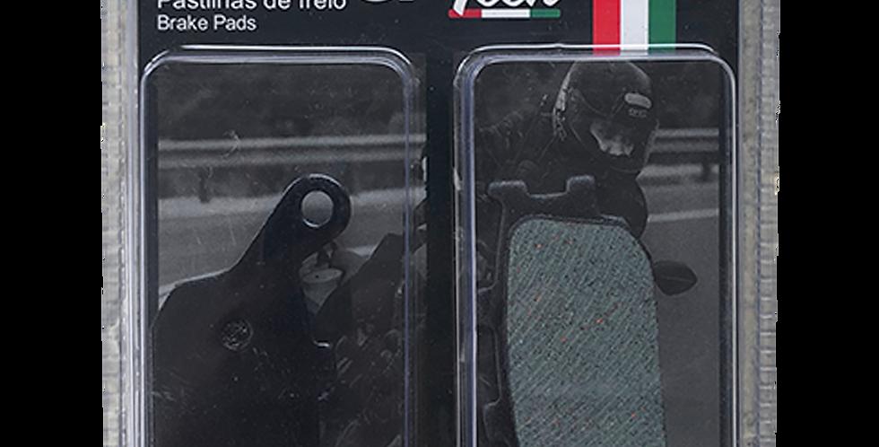 Pastilha de Freio GP0140KC (T)