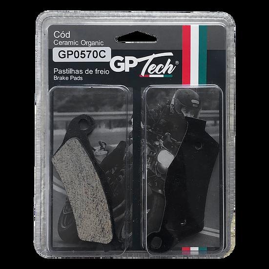 Pastilha de Freio GP0570C (T)