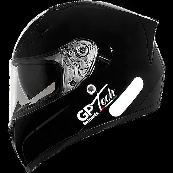Capacete GP Tech | Monocolor Brilhante