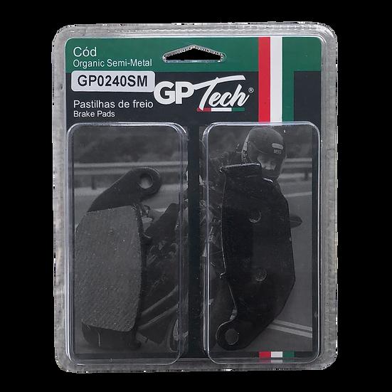 Pastilha de Freio GP0240SM (T)