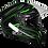 Thumbnail: Capacete GP Tech V128 Ride | Verde