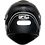 Thumbnail: Capacete GP Tech V128 Faster | Preto