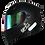 Thumbnail: Viseira V128 | Camaleão