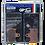 Thumbnail: Pastilha de Freio GP0680HH (T)