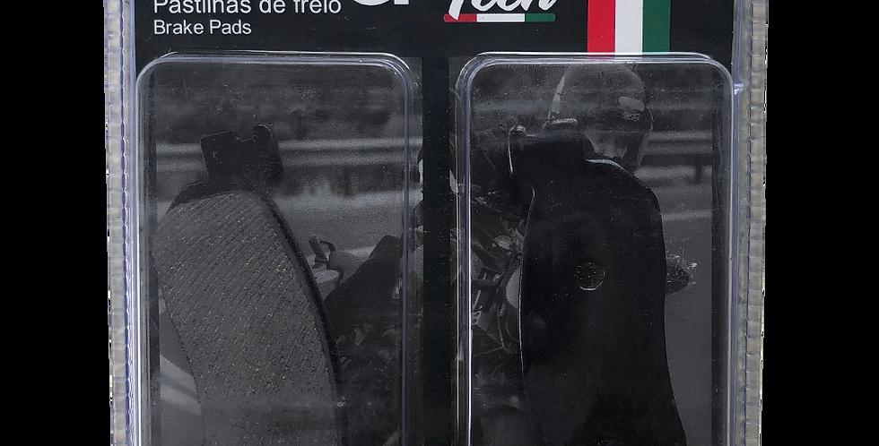 Pastilha de Freio GP0710SM (T)