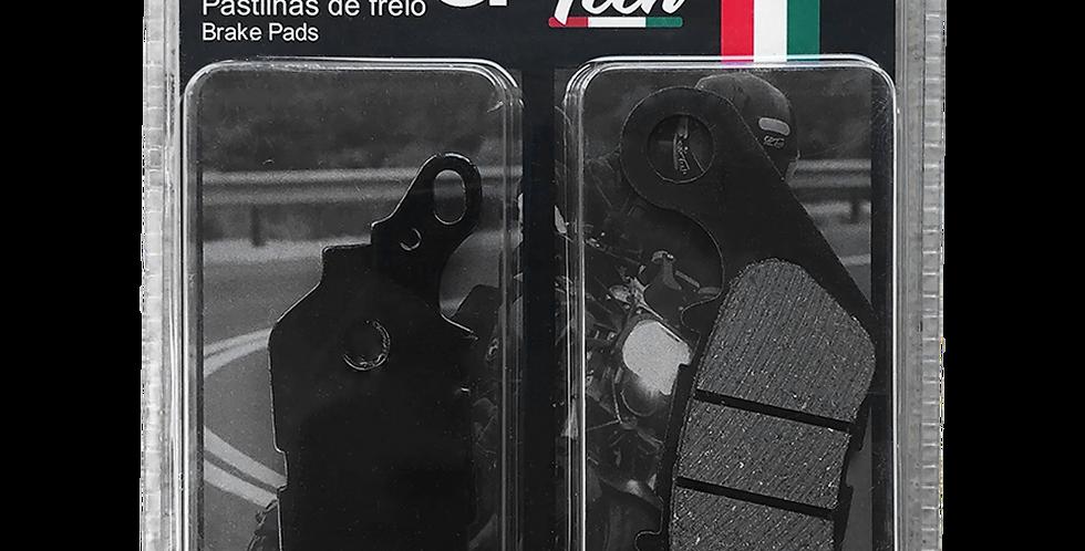 Pastilha de Freio GP0080SM (D)
