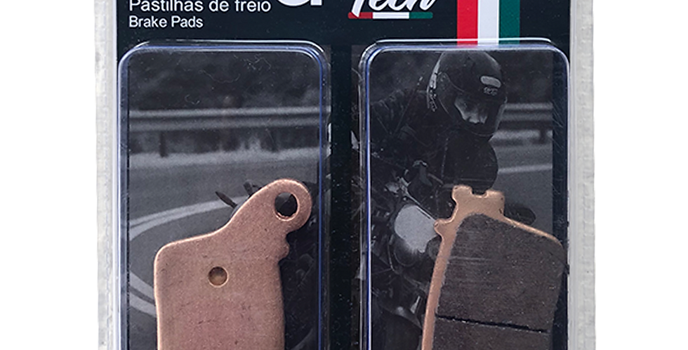 Pastilha de Freio GP0270HH (T)