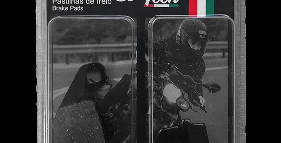 Pastilha de Freio GP0170SM (D)