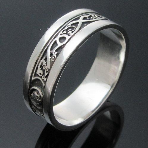 Ardagh Wedding Ring