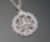 Shamrock & knot Pendant.png