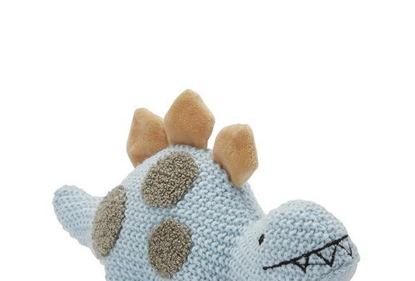Nana Huchy - Baby Dino
