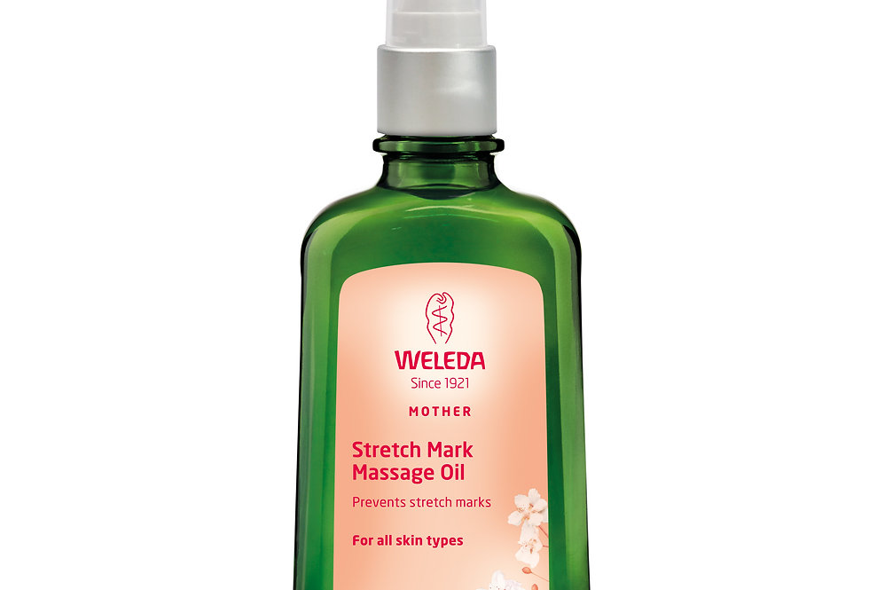 Weleda Stretch Mark Oil 100ml