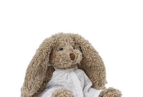 Nany Huchy - Baby Honey Bunny Girl