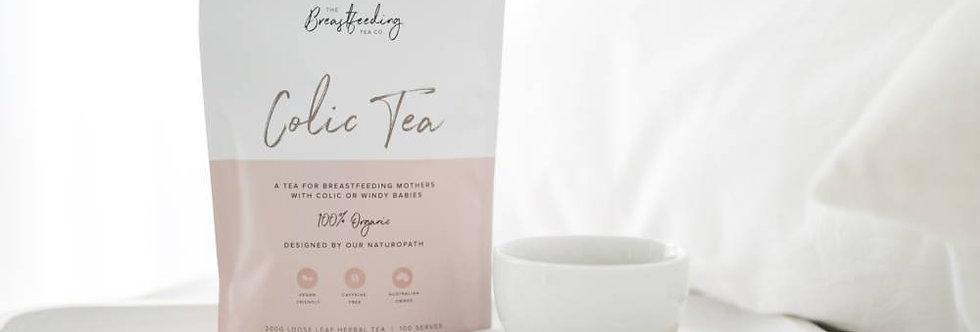 The Breastfeeding Tea Co. - Colic Tea