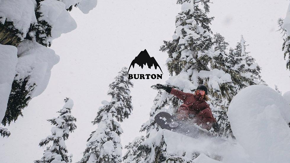 SNOWBOARD Backcountry avec Burton, Avoriaz 26-28 Mars
