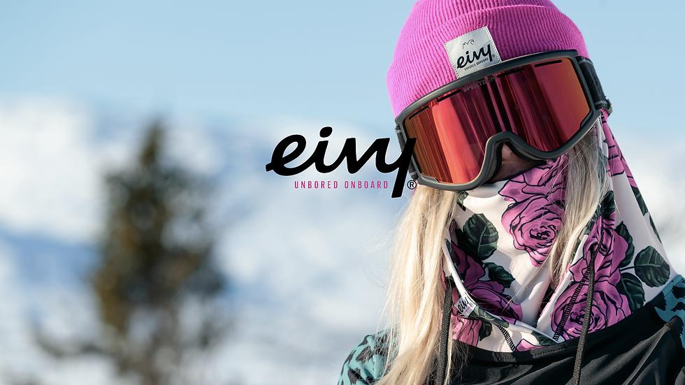 FREERIDE Girls Camp avec Eivy, Chamonix 5-7 Mars