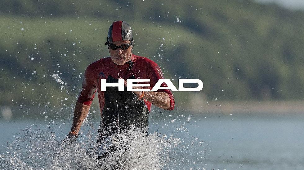 Swimrun Session HEAD