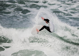 Lib Tech Surf Road Trip