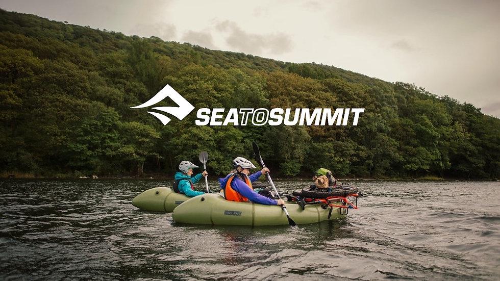 Bike Raft Aventure SEA TO SUMMIT