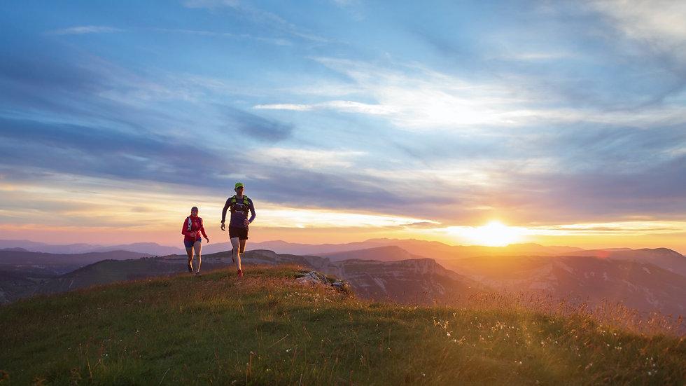 BAOUW Trail & Nutrition | Annecy 7-8 Mars