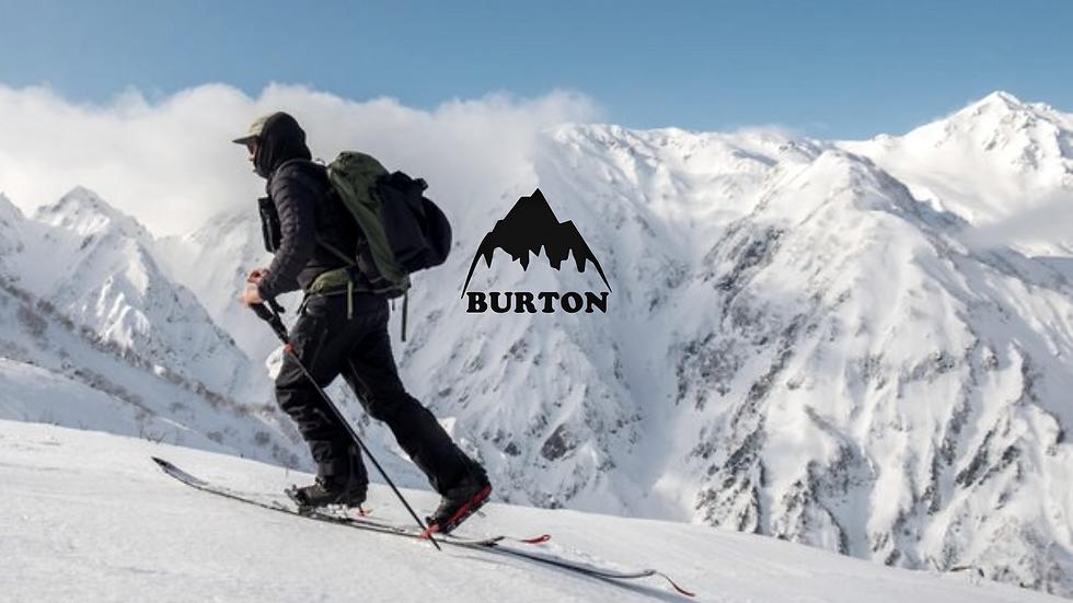 L'APPEL DU SPLITBOARD avec Burton, Avoriaz 26-28 Février