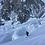 Thumbnail: SKI FREERIDE haute montagne,    Chamonix 06-07 Fév