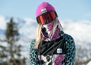 Eivy Freeride & Carving Girls Camp