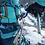 Thumbnail: CASCADE DE GLACE avec Simond, Gavarnie 22-24 Janvier