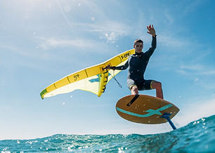 F-ONE Wing Surf