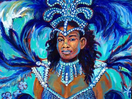 Carnival Dancer Color Series