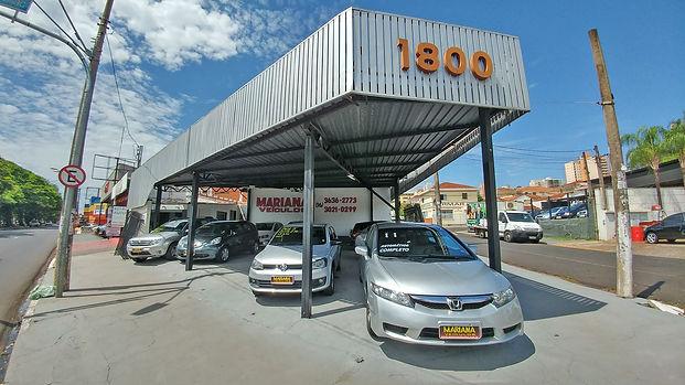 Mariana Veículos - Carros usados e seminovos em Ribeirão Preto