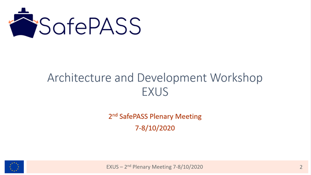 SafePASS Core Engine Components