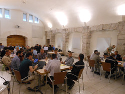 2nd end user workshop-2nd plenary