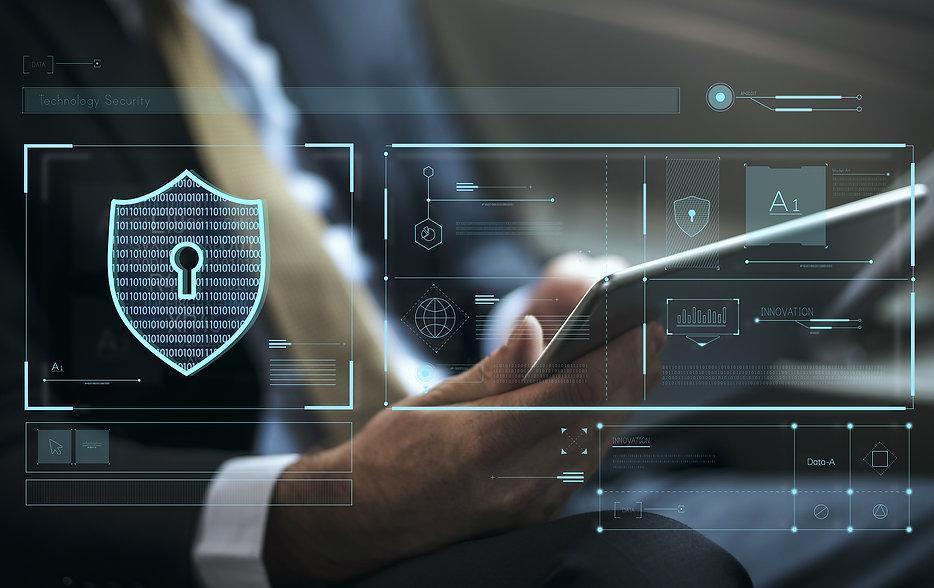 bigstock-Data-Security-system-Shield-Pr-