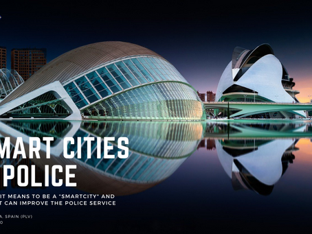 Police services in Smart Cities