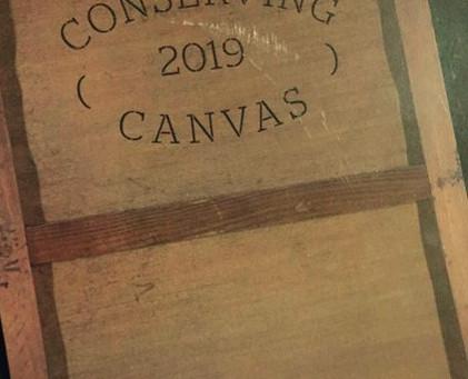 Conserving Canvas Symposium