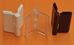 Injection Molded Hinges