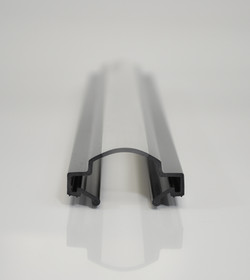 Co-Extruded Light Lens