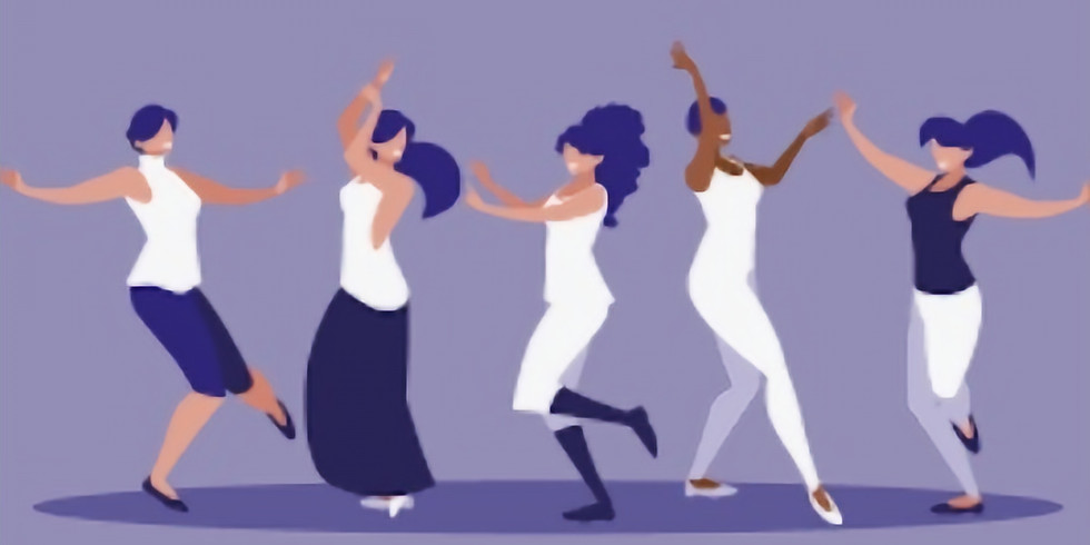 Tues Or Thurs Adult Dance Exercise Class