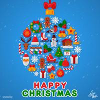5SM012 Happy Christmas.jpg