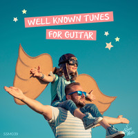 5SM039 Well Known tunes for guitar.jpg