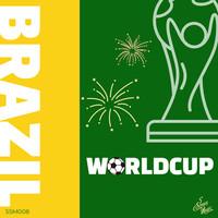 5SM008 Brazil Worldcup.jpg