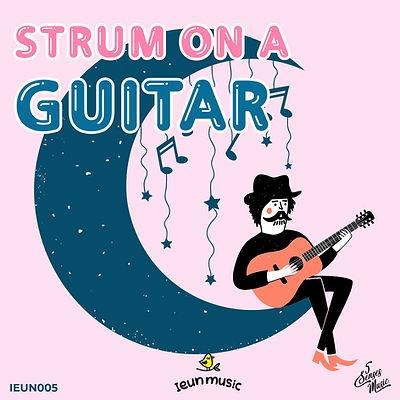 IEUN005 Strum on a guitar (BLACK).jpg