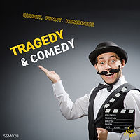 5SM028 Tragedy & Comedy.jpg