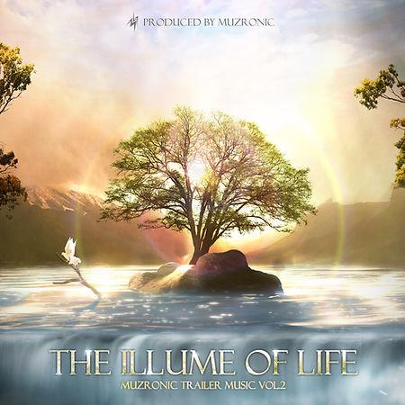 2016년 10월 하이파이브 - The Illume Of Life Alb
