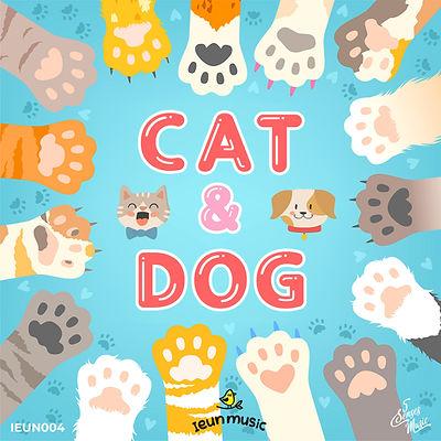 IEUN004 Cat & Dog.jpg