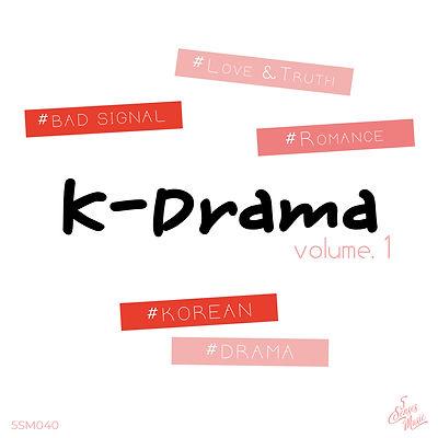 5SM040 K-DRAMA Vol.1.jpg