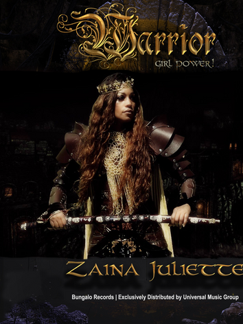 Warrior CD
