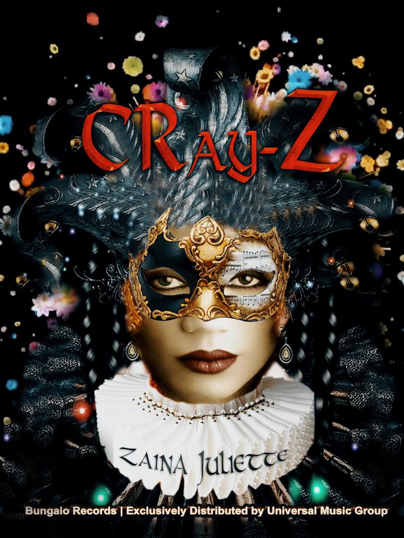 CrayZ CD